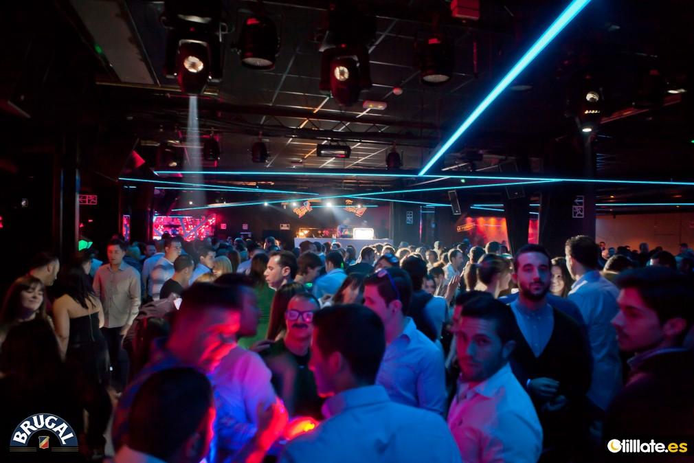 discoteca treinta y tantos valencia