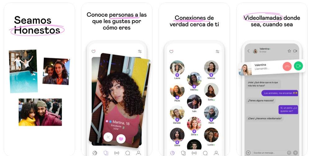 paginas y apps para conocer gente